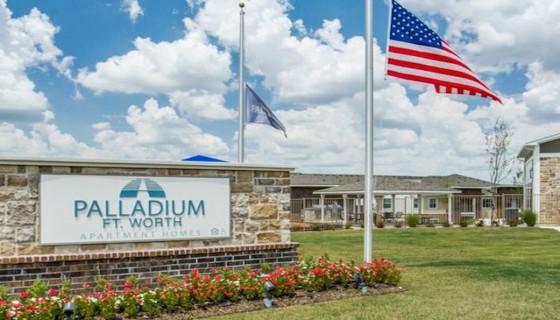 Palladium Fort Worth