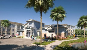 Palladium Port Aransas - Occupancy Spring 2022!